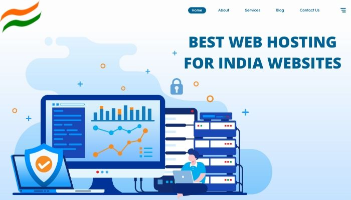 Top 10 Best Web Hosting In India: Website Hosting Reviews and Tips